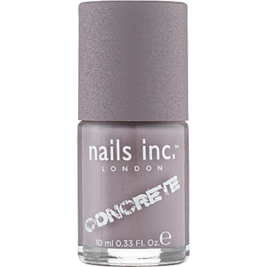 Picture of Silver Nail Polish
