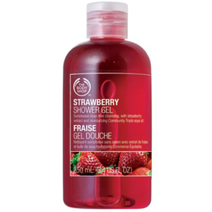 Picture of Aroma Shower Gel